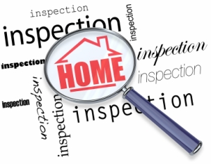 Home Inspection - Magnifying Glass